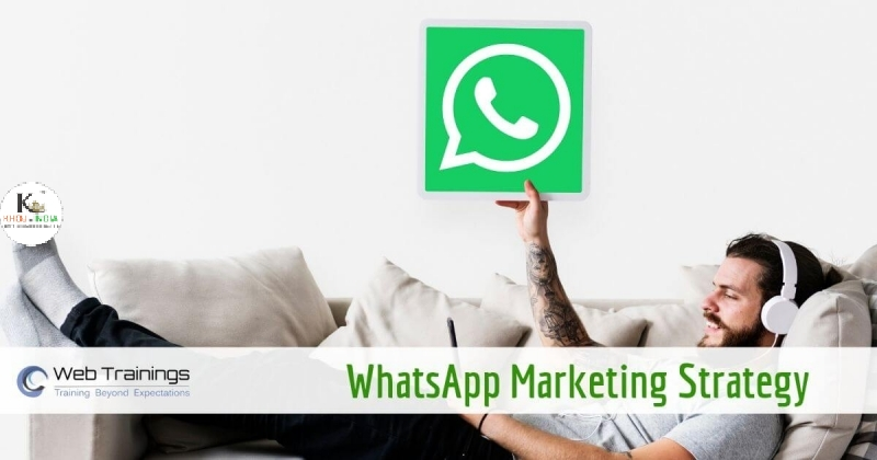 WhatsApp Marketing Strategy – How to do WhatsApp Marketing 2020 [Guide]