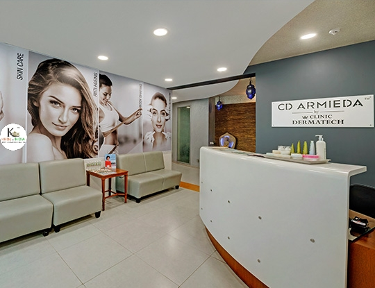 Laser Hair Removal in Ahmedabad | Clinic Dermatech