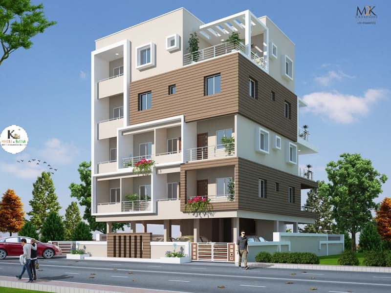 Flats for sale in Nagpur