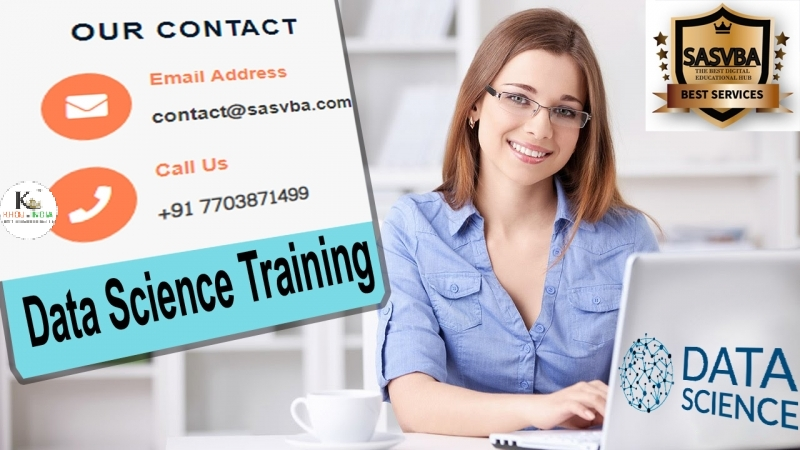 Data Science Training in Delhi| Best Data Science Course | Enroll Now!