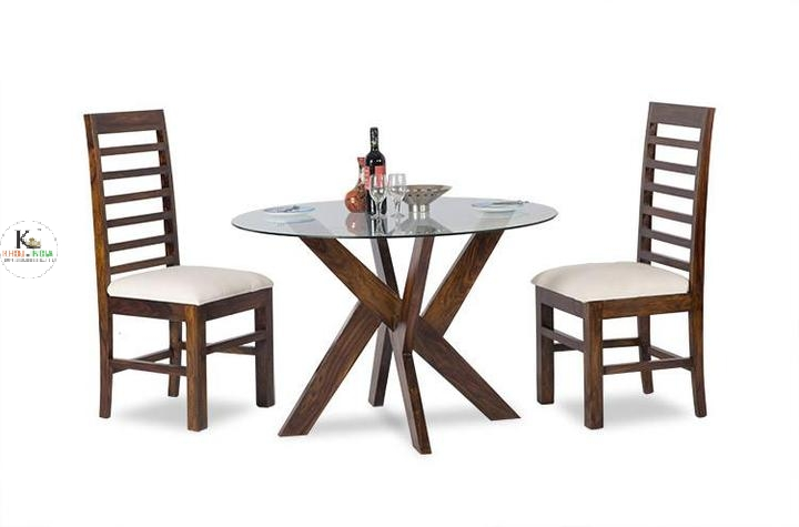 How to get trendy designable Round extendable dining table