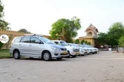 RajasthanCarsRentals  - Best Taxi Service in Jaipur