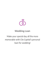 Clix Finance Personal Loan