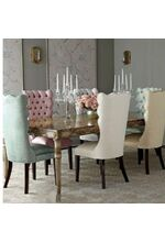 ACME Industries 6 Seater Dining Table Set