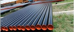 Seamless Steel Pipe, 1/8 ASTM A106, ASTM A519, ASTM A179 1/8-30IN