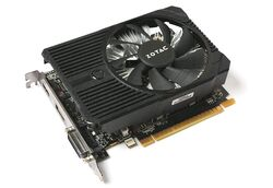ZOTAC GEFORCE GTX 1050TI MINI 4GB GDDR5