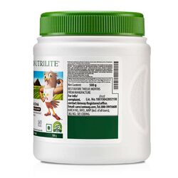 Amway India -NUTRILITE® Kids Drink Chocolate Flavour
