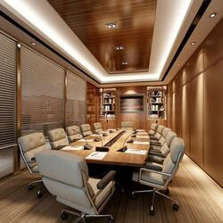 ACME Industries Conference Room