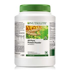 NUTRILITE All Plant Protein Powder